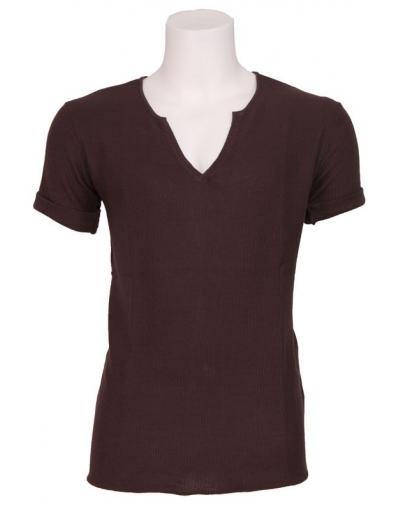 Antony Morato -  - Bruin - T-shirts