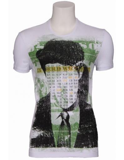 Antony Morato -  - Wit - T-shirts