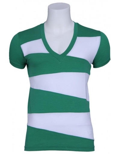 Zumo - Atlanta G/W - Groen - T-shirts