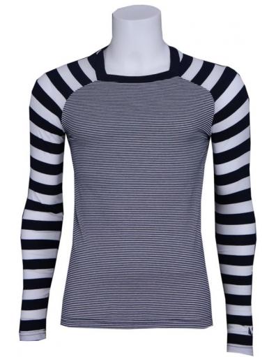 Zumo - Elvio B/E - Blauw - T-shirts