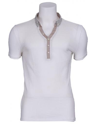 Antony Morato - Bollywood wh - crème - T-shirts