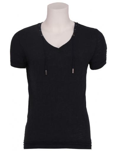 Antony Morato - DF touw n - Blauw - T-shirts