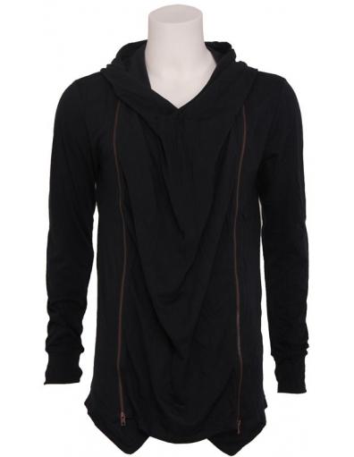 Antony Morato - Antony Morato - 7020 TRAVELLER  - T-shirts - Zwart - T-shirts