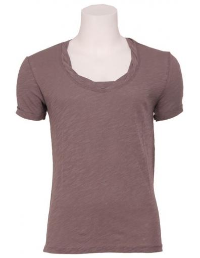 Antony Morato - 2021 LIBERACION - Bruin - T-shirts