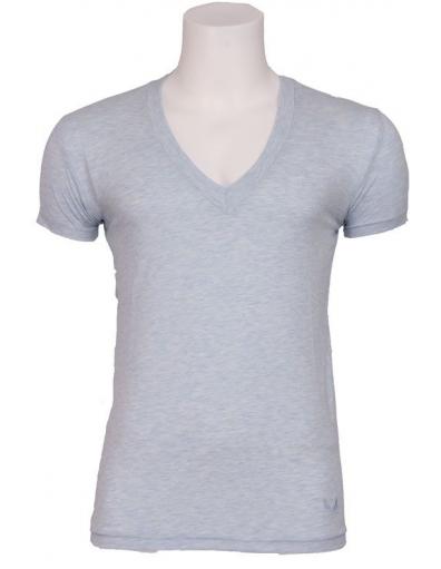 Zumo - Alec - Blauw - T-shirts