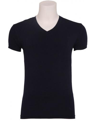 Zumo - Marbelle - Blauw - T-shirts