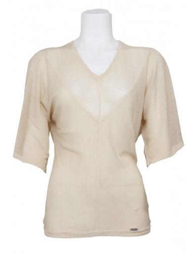 Guess - Kimono Billy Champagne - Ecru - T-shirts