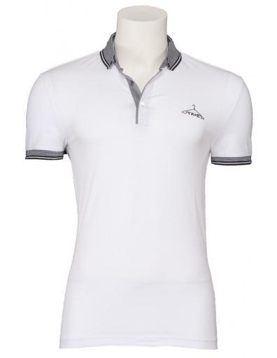 Antony Morato - Polo - Wit - T-shirts