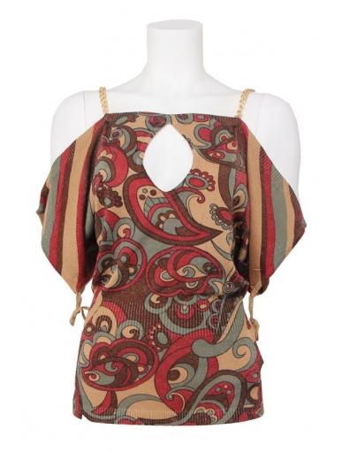 Phard - Maglia bengali  - Bruin - T-shirts