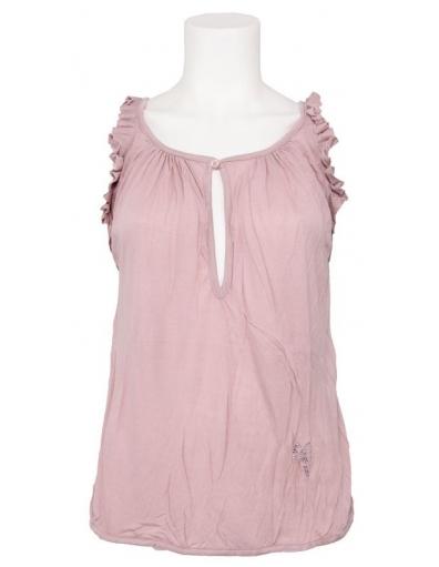 Amy Gee - Rosa Chiaro - Roze - T-shirts