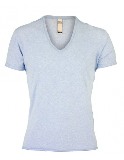 J.C. Rags - Fix gear - Blauw - T-shirts