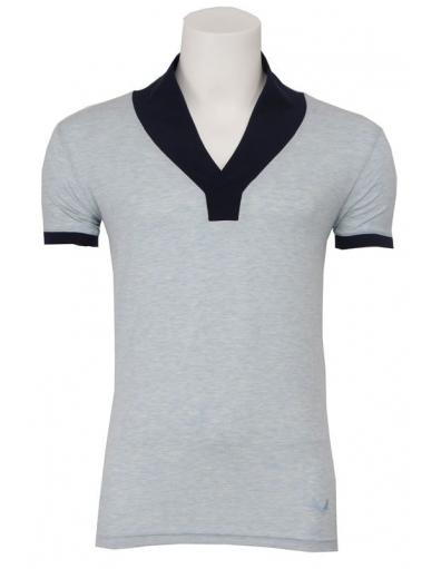 Zumo - Bellino - Blauw - T-shirts