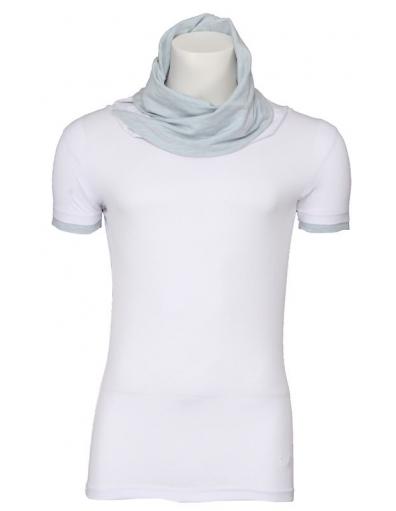 Zumo - Taranto - Wit - T-shirts