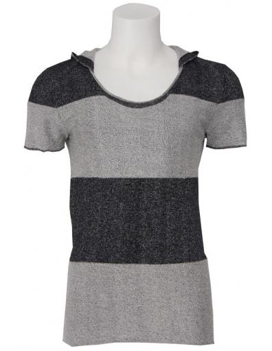 Antony Morato - Capuchon - Zwart - T-shirts