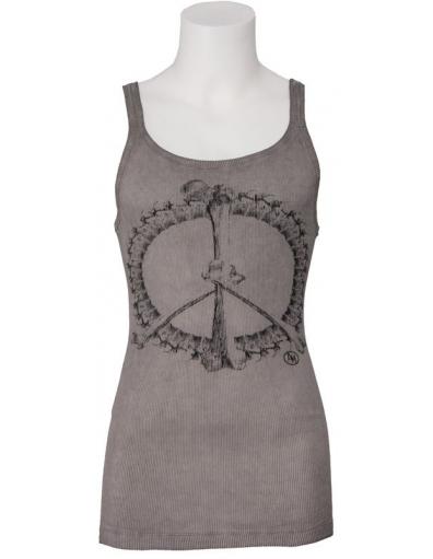Antony Morato - Tanktop Fango - Bruin - T-shirts