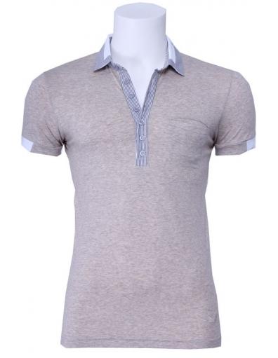 Zumo - Celestino - Ecru - T-shirts