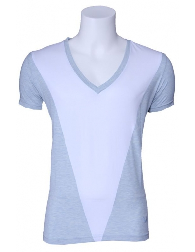 Zumo - Beppe - Blauw - T-shirts