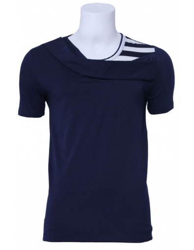 Zumo - Boris - Blauw - T-shirts