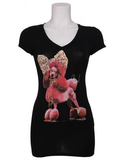 Phard - M/M Torbayd - Zwart - T-shirts