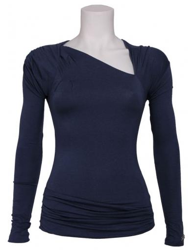 Met Jeans - Mausumi - Blauw - T-shirts